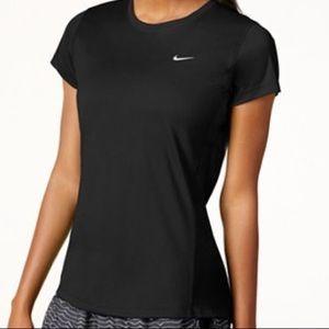 Nike dry fit performance t-shirt